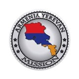 Armenia mission Ornaments