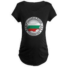 Bulgaria Sofia LDS Mission  T-Shirt
