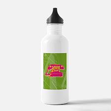 phone-ipad2 Water Bottle
