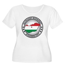 Hungary Budap T-Shirt