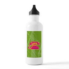 phone-journal Water Bottle