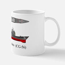 Tico_CG-56_Tshirt_Front Mug