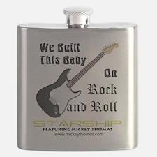 RockAndRollBaby Flask