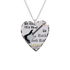 RockAndRollBaby Necklace