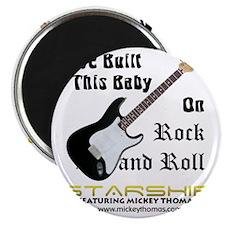 RockAndRollBaby Magnet