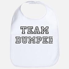 Team DUMPED Bib