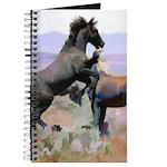 Fighting Horses Journal