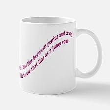 GeniusCrazy Mug