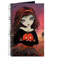 Autumn Fire Journal