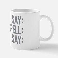 SAYDRK copy Mug