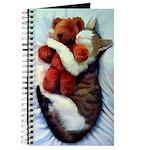 Cat Cuddle Journal