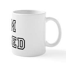EXPOSED is my lucky charm Coffee Mug