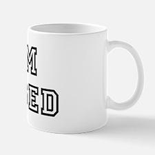 EXPOSED is my lucky charm Mug