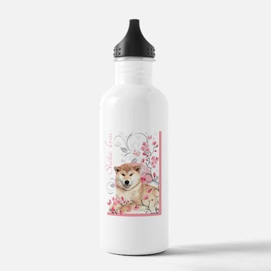 blossom2 Water Bottle