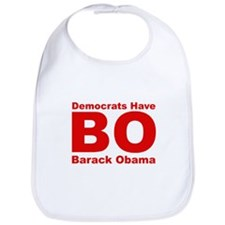 Democrats Have BO Bib