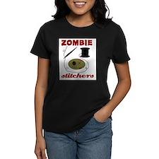 zombie stitchers Tee