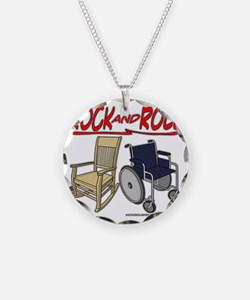 Rock and Roll Necklace