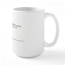 8.31x3_bev_Ruffed_Lemur.gif Mug