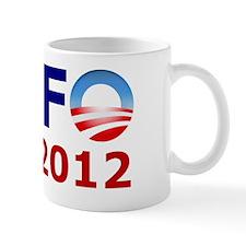 GTFO2012 Mug