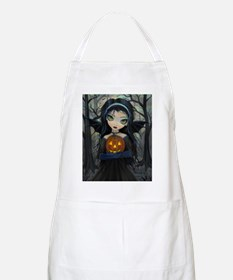 October Woods Apron