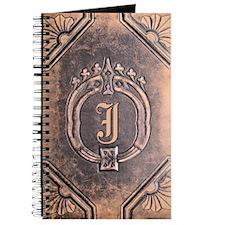 Book_J Journal