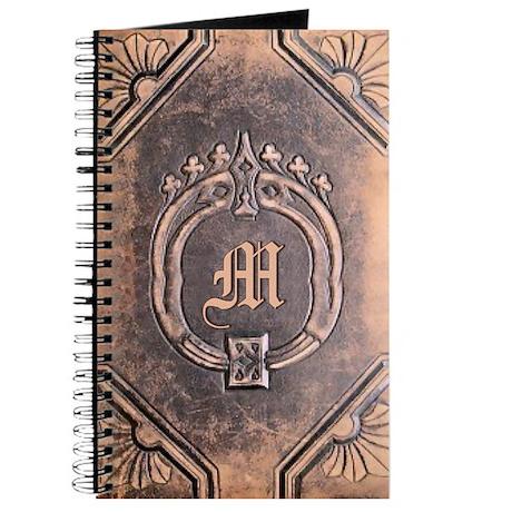 Book_M Journal