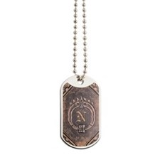 Book_N Dog Tags