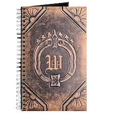 Book_W Journal