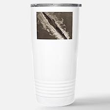 bashaw agss calendar Travel Mug