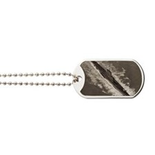 bashaw agss rectangle magnet Dog Tags