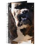 Dog Breath Journal
