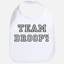 Team DROOPY Bib