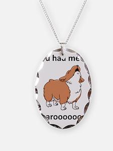 Baroo Necklace