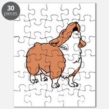 Baroo White Puzzle