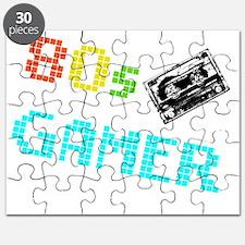 zx cassette light Puzzle