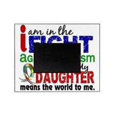 D Daughter Means The World To Me Aut Picture Frame