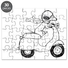 coco-logo-tshirt Puzzle