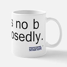 supposedly copy Mug