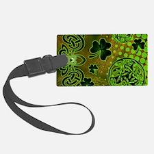 IRISH-BEACH-TOTE Luggage Tag