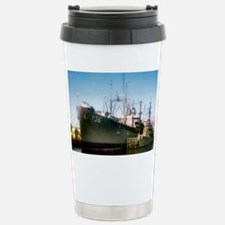 bcanyon large framed print Travel Mug