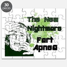 Fart Apnea Puzzle