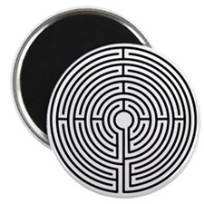2000x2000Labyrinth2 Magnet