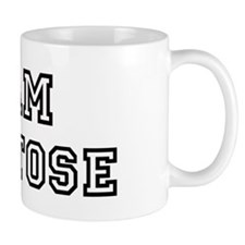 Team COMATOSE Mug