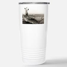bhrichard cva large framed prin Travel Mug