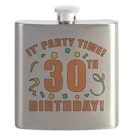 PTO30 Flask
