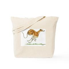 Zippy Tote Bag