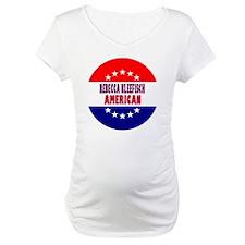RoundButtonsMagnetsRebeccaKleefi Shirt
