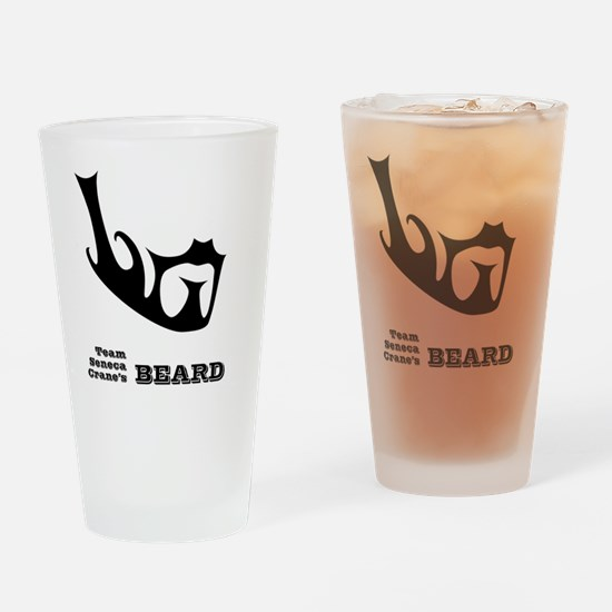 07 ipad sleeve expanded Drinking Glass