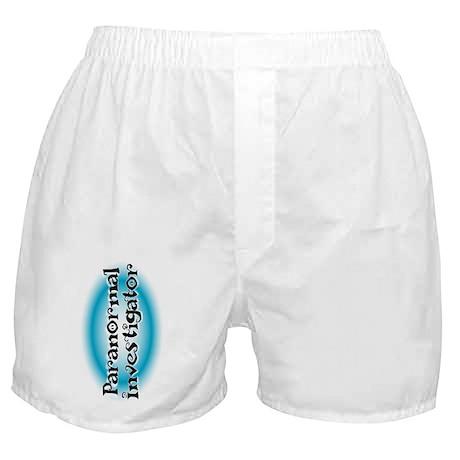 paranormteeside Boxer Shorts