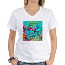 8639_GPS_cartoon Shirt